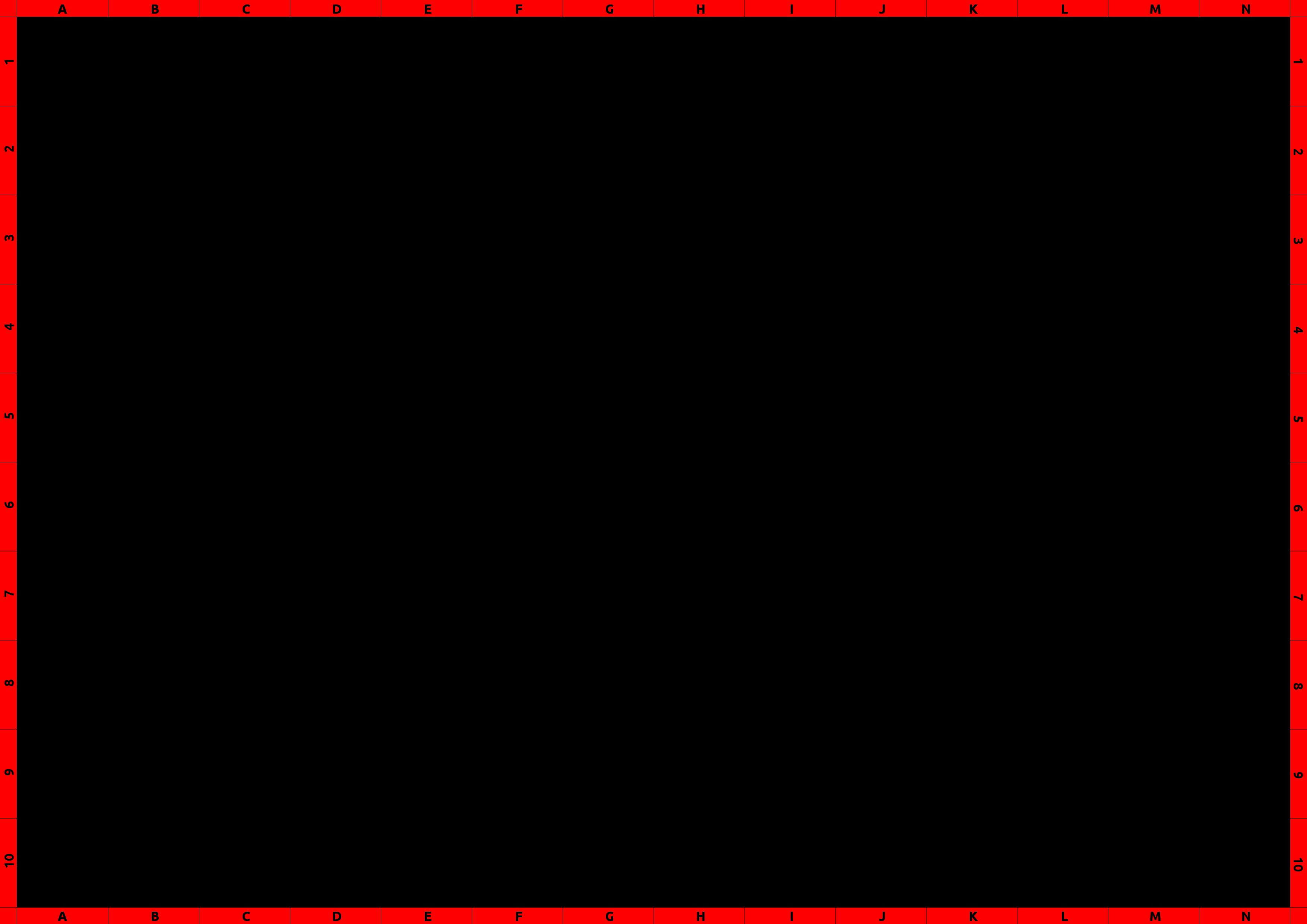 Gitternetz on Graph Paper Printable